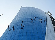 Extreme Window Cleaners 2